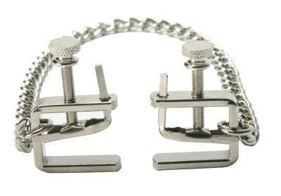 Adjustable C-Clamps - Diddleworld