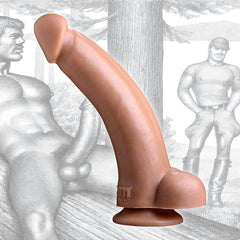 Tom of Finland Pekkas Cock