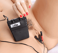 Zeus Electrosex Beginner Kit (E-stim for hyper climax) - Diddleworld.com - 1