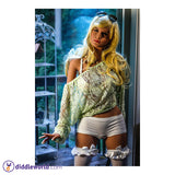 Tamara - The ultra-realistic Caucasian Sexy Doll - Diddleworld.com - 4