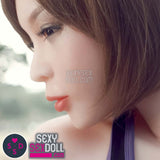 Sachiko - The Japanese Silicone Doll
