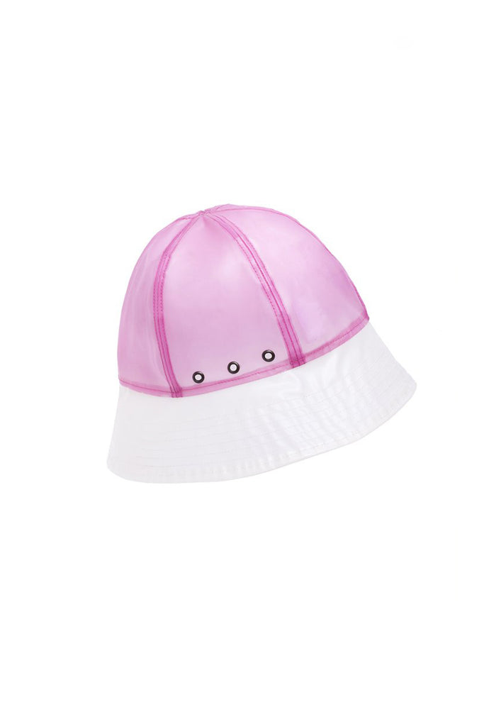 JADE - Pink Bucket Hat
