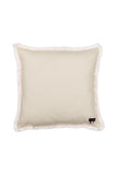 CHAMALLOW PILLOW - Pink faux fur