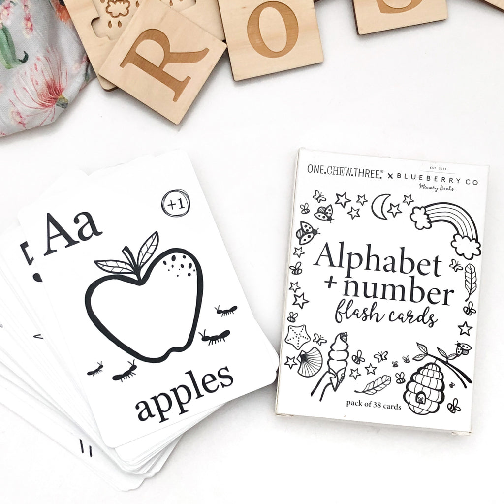✨ WIN a set of our new Flash Cards ✨