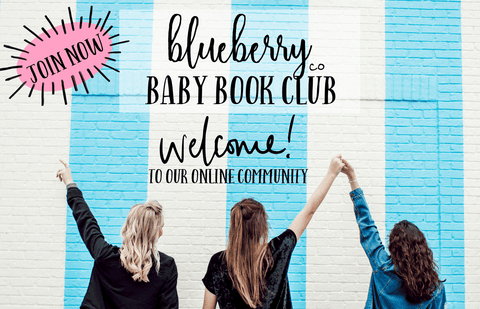 Blueberry Co Baby Book Club