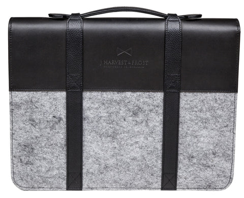 Document folder - 900 Black
