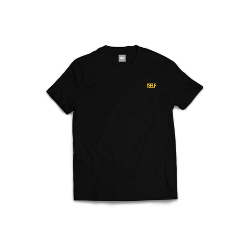 Original 1SELF Shirt Black