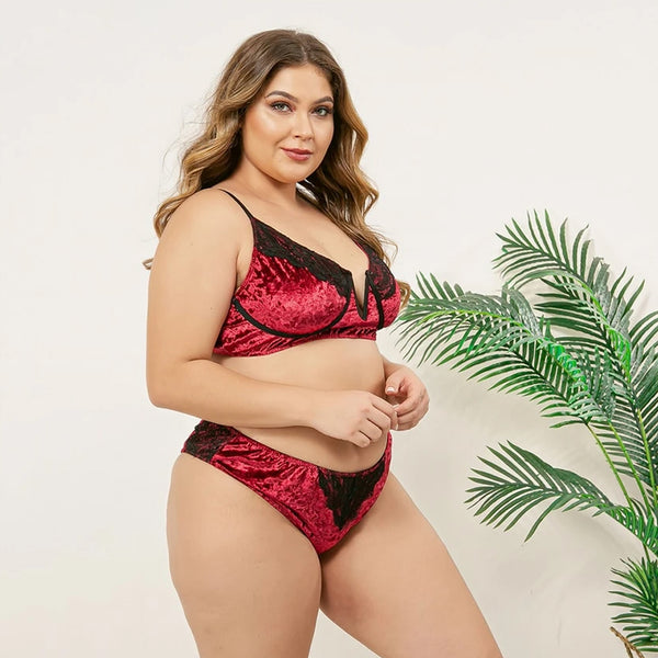 Sexy Exotica Night Lingerie