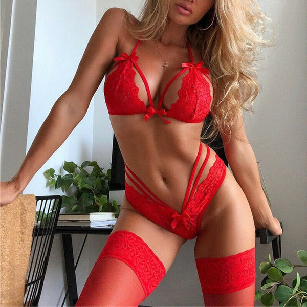 String Sexy Erotic Lingerie
