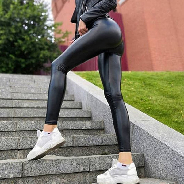 Slim Fit Leisure Bottom Pants