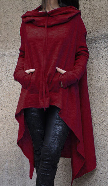 Fashion Swing Coat
