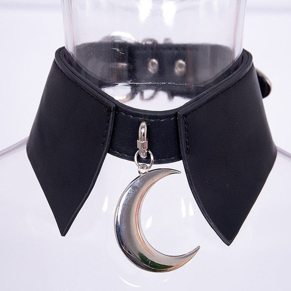 Dark Moon Choker
