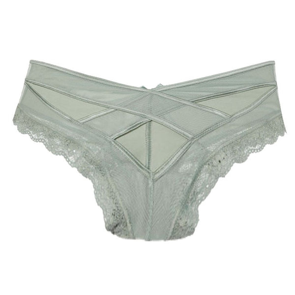 Criss-cross Intimate Panties