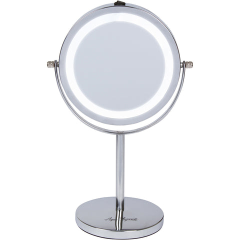 6 Inch LED-Lit Makeup Mirror