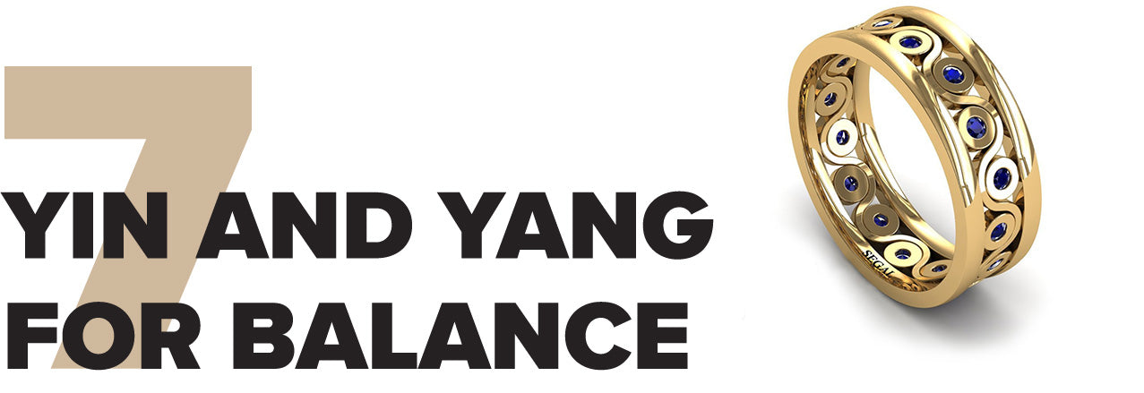 Yin and Yang for Balance