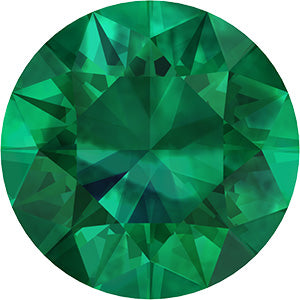 Segal Jewelry Green Emerald