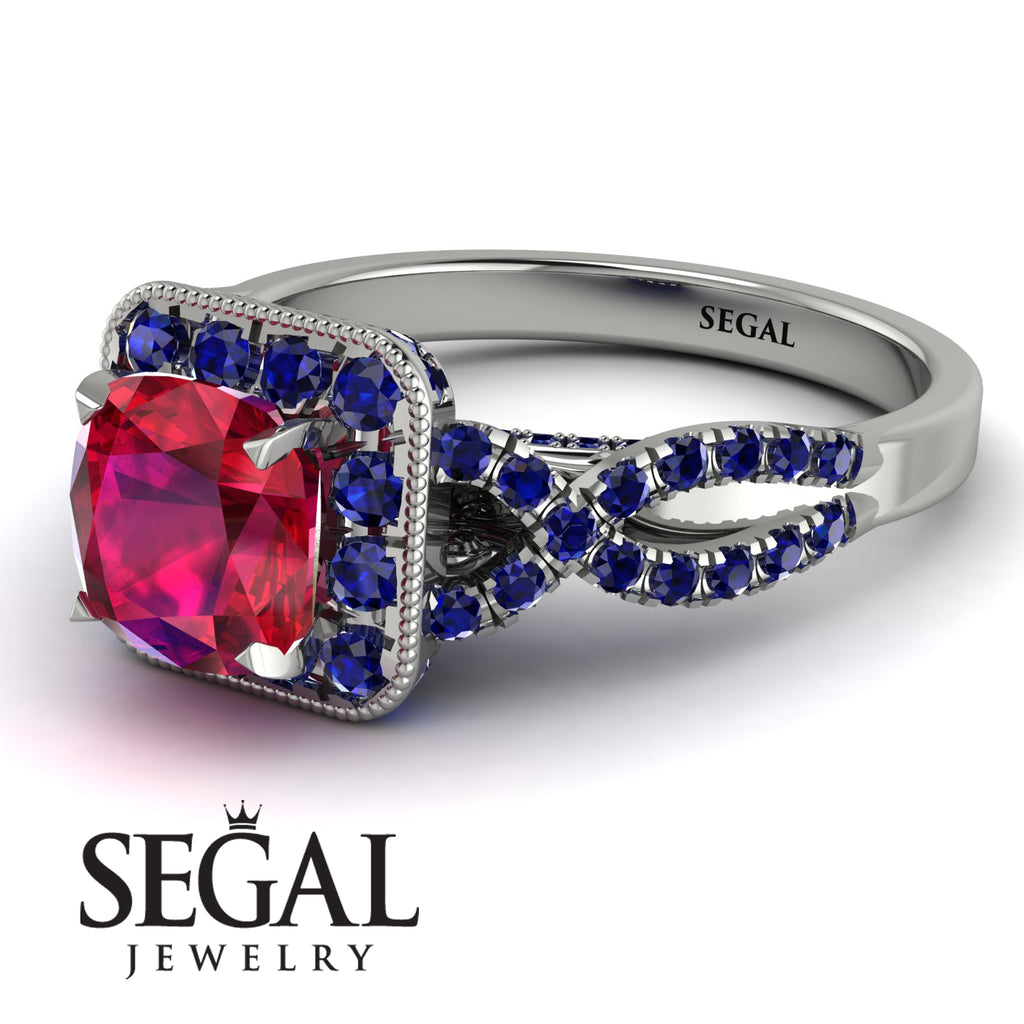 cushion_cut_Ruby_milgrain_engagement_ring_3.jpg