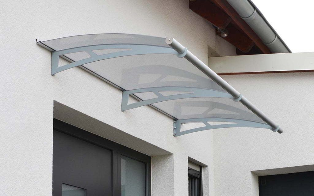Door Awnings Clear & Awnings Canada - Palramu0027s Door Awnings Patio Cover Carports for Sale