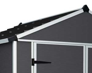 awnings canada rubicon aluminum frame