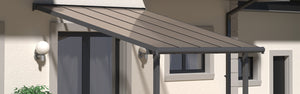 Palram Olympia™ Patio Cover - Awning Canada