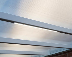 Palram Lighting System - Awnings-Canada