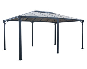 Palram Martinique™ 5000 - 12 ft. x 16 ft. Garden Gazebo - Awnings-Canada