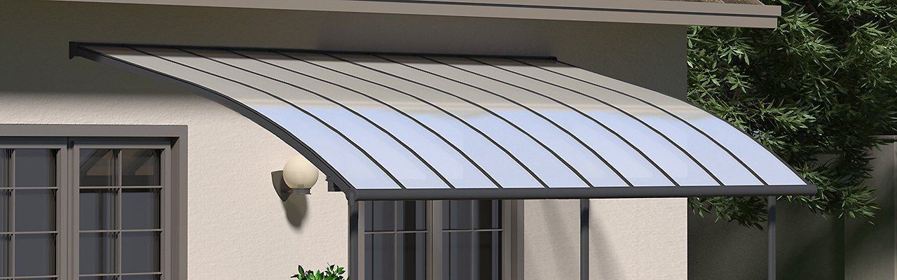 Palram Sierra Patio Cover