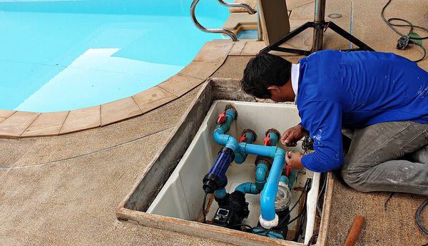 When should I replace my pool pump?