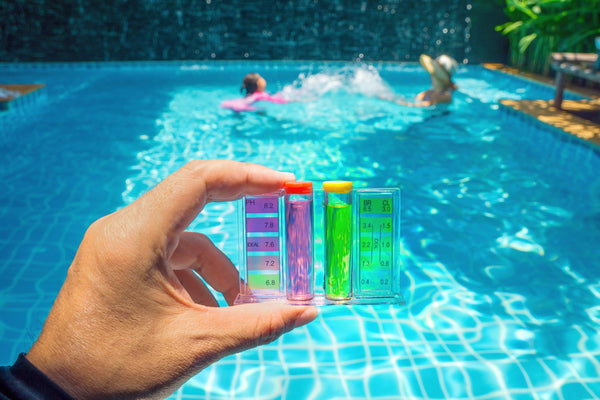 pH of Your Pool