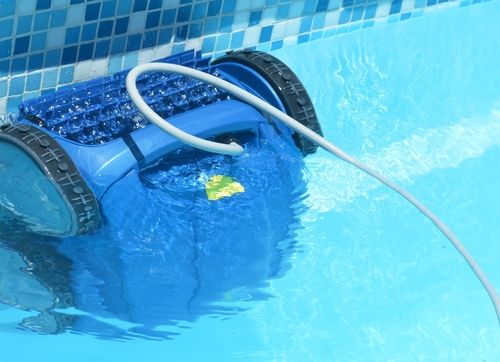 robotic pool cleaners perth
