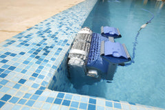 Robot pool cleaners simple to use