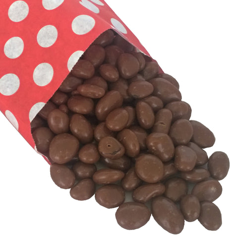 Chocolate Raisins - Strawberry Laces Sweet Shop