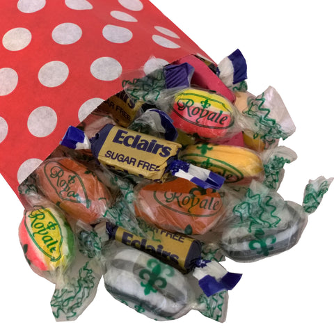 Sugar free sweets delicious diabetic confectionery gifts sugar free sweet mix strawberry laces sweet shop negle Images