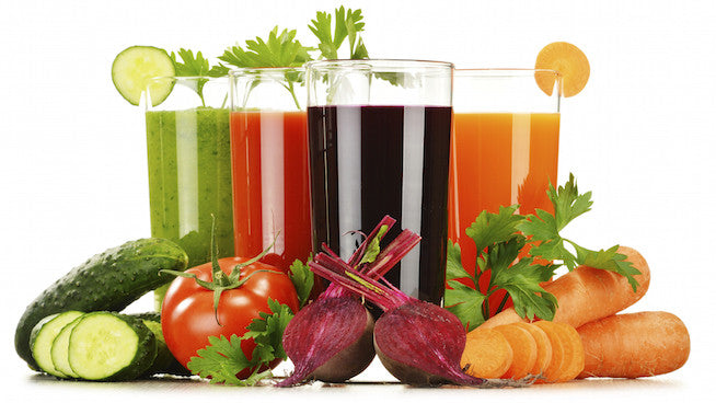 IS JUICING UNHEALTHY? WE DEBUNK THE BIGGEST JUICING MYTHS