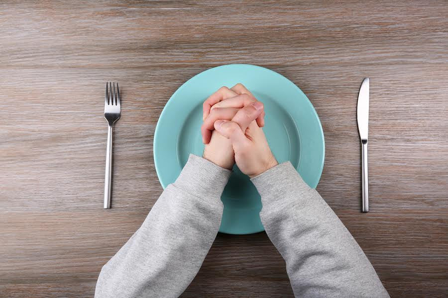 IS FASTING RIGHT FOR YOU?