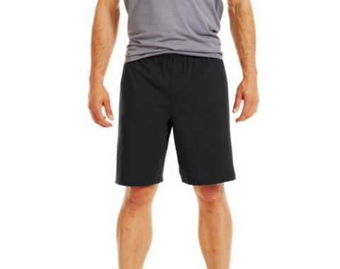 Under Armour 1240128 SHORT UOMO Black