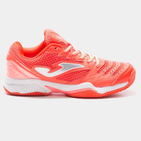 Joma T-SET LADY 807 Coral CLAY