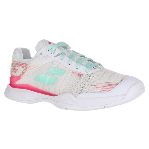 Babolat JET  MACH II ALL COURT WOMEN White/Pink