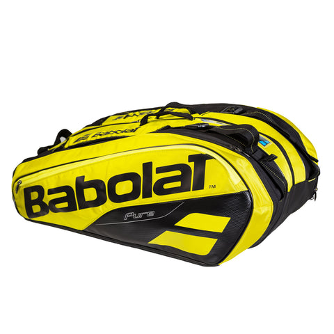 Babolat PURE AREO x12 Yellow / Black