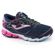 Joma DONNA RUNNING R.VICTORY LADY 803 NAVY