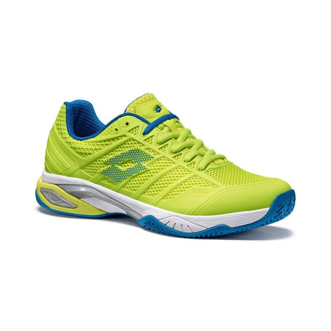 LOTTO VIPER ULTRA IV CLAY T6610 Yellow JUNIOR