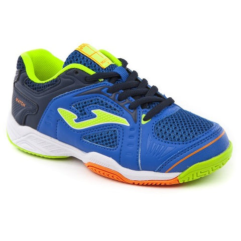 Joma MATCH JR 804 Royal - JUNIOR