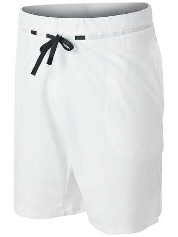 ADIDAS SHORT - ESCOUADE - DY2412 - White