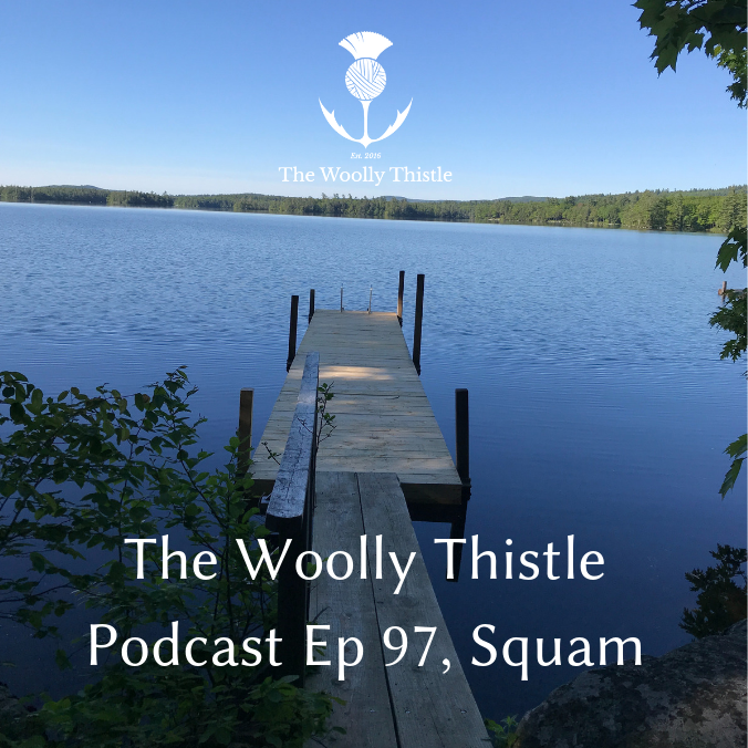 TWT Episode 97 - Squam