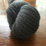 Blacker Tamar Lustre Blend 4-ply yarn in colorway Loveny.