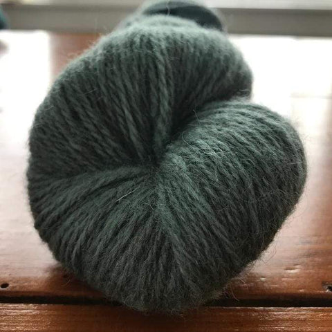 Blacker Tamar Lustre Blend DK yarn in colorway Shales Brook.