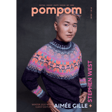 Pom Pom Quarterly: Issue 35 Winter 2020