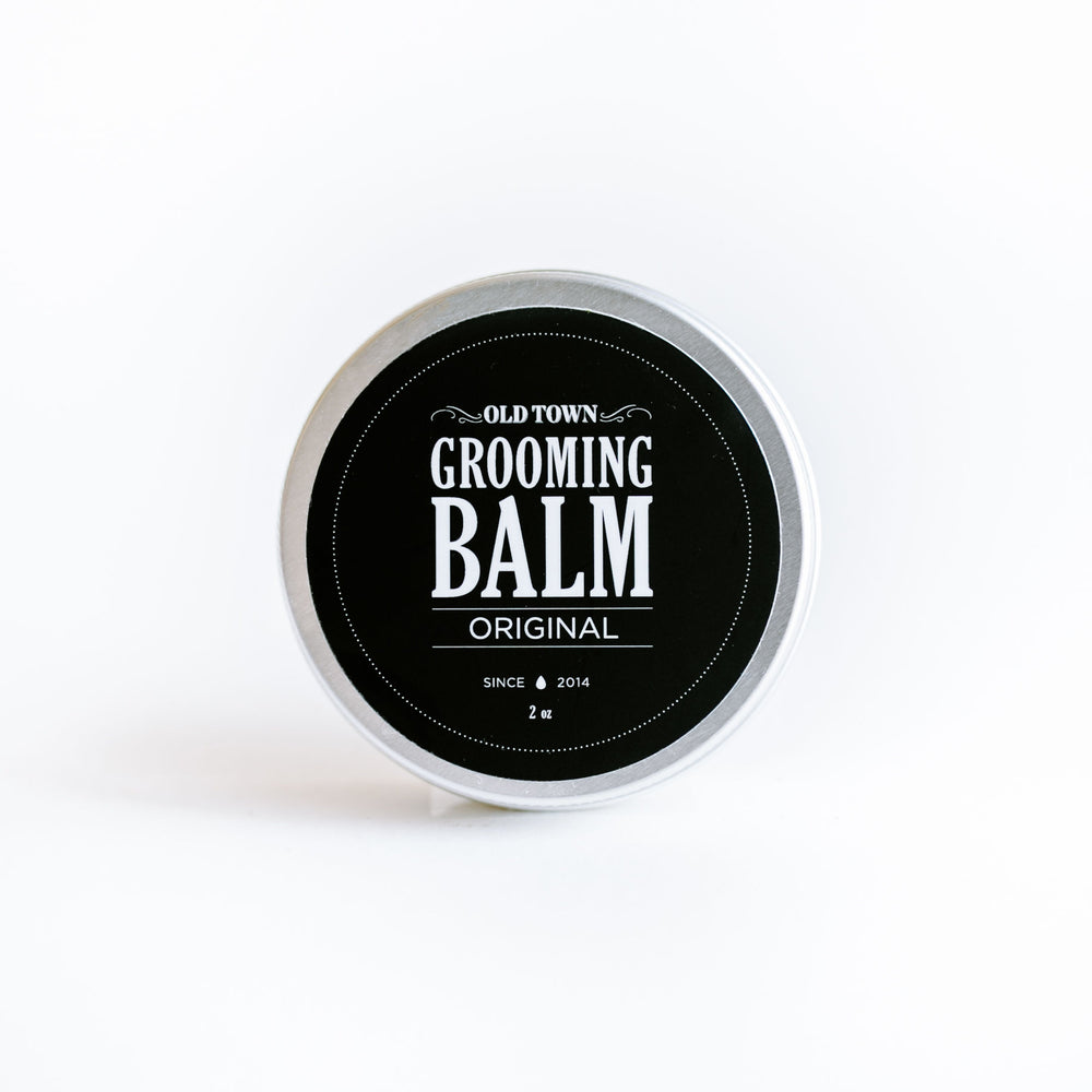 Load image into Gallery viewer, Grooming Balm