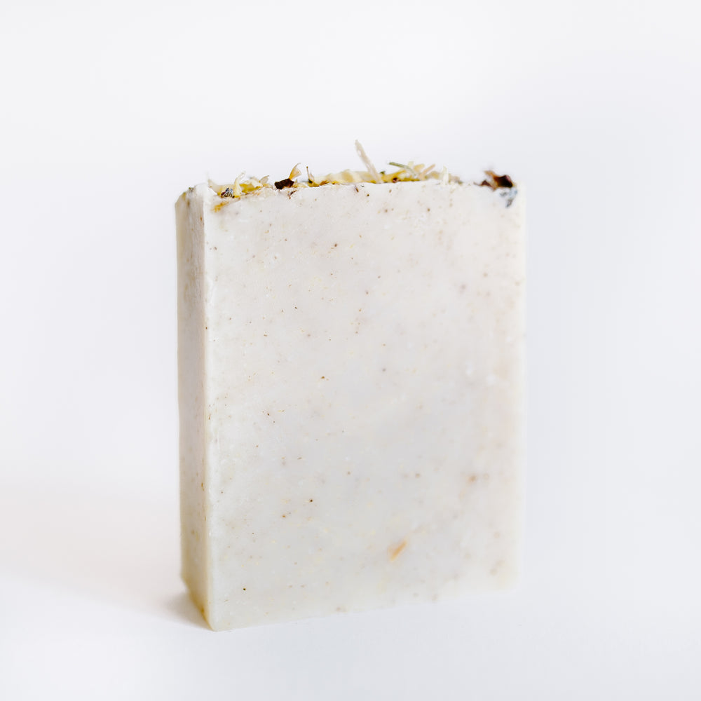 Fancy Pants : Not your grandma's guest soap