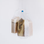 Recyclable Soap Saver Net